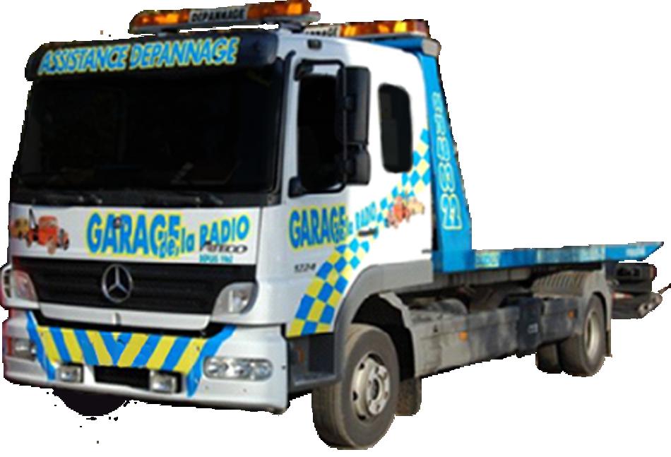 camion-dépannage-garage-de-la-radio-dardilly